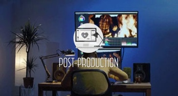 Video Post-Production,ohio